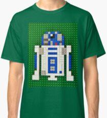 r2 d2 lego Classic T-Shirt