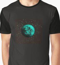 Un planeta desconocida. Graphic T-Shirt