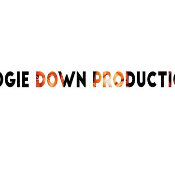 Boogie Down productions by tolsoe