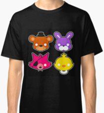 FNAF squad Classic T-Shirt
