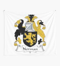 Norman II Wall Tapestry