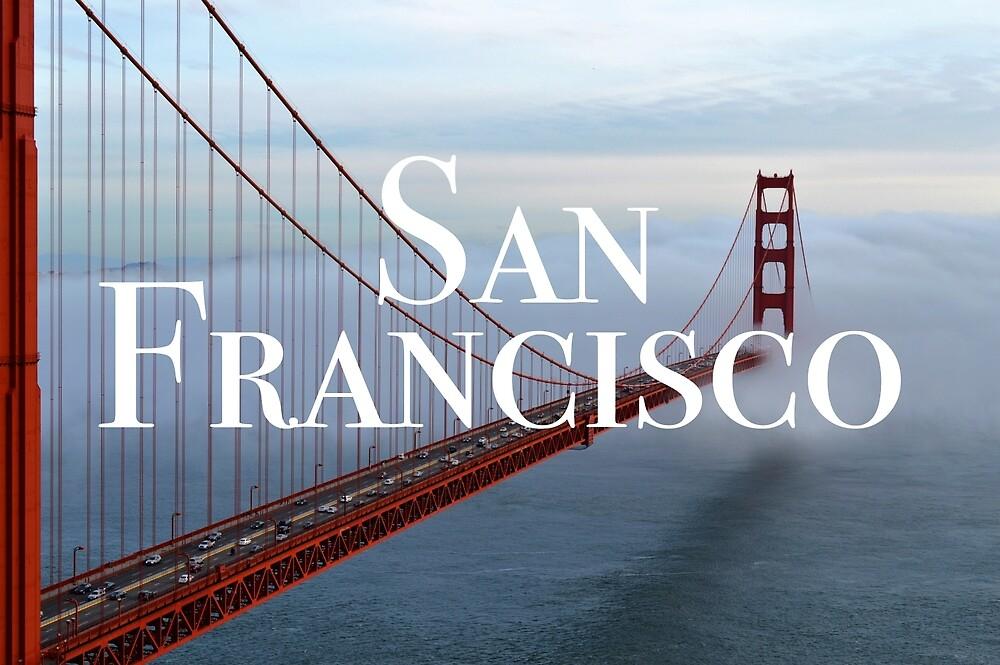 San Francisco  by Minivillage