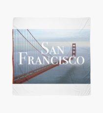 San Francisco  Scarf