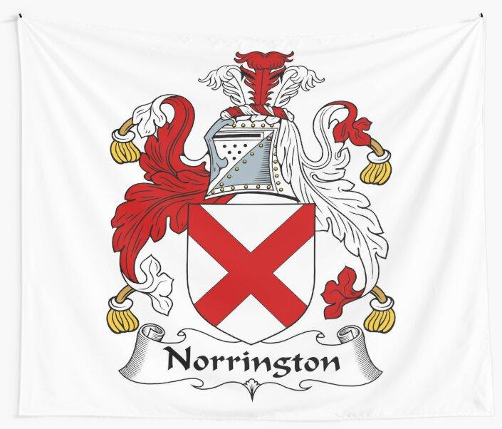 Norrington by HaroldHeraldry