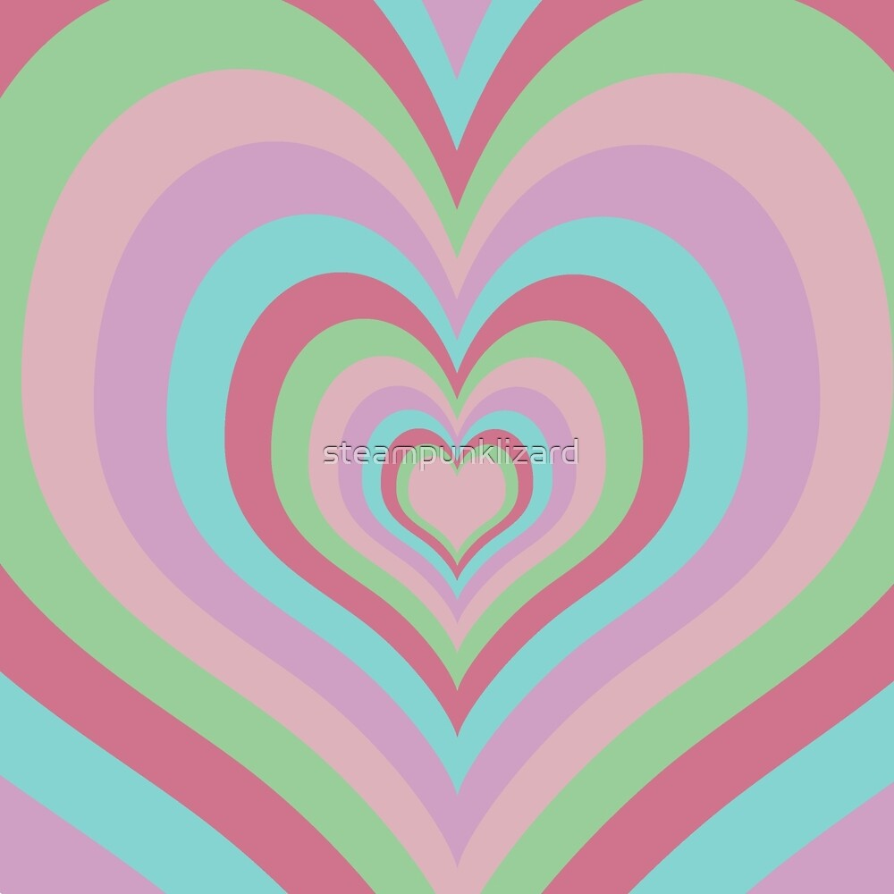 Heart by steampunklizard