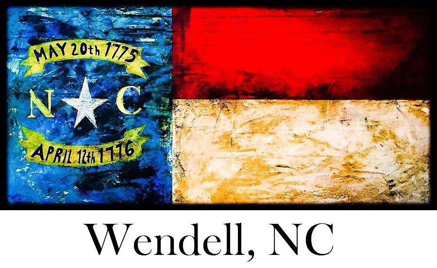 Wendell, NC by Nautic Dreams