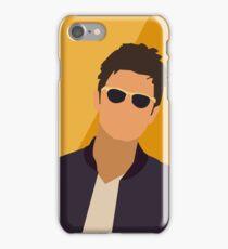 Noel Gallagher iPhone Case/Skin