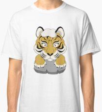 Yuri Plisetsky Onsen Tiger Classic T-Shirt