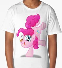 cupcake time Long T-Shirt