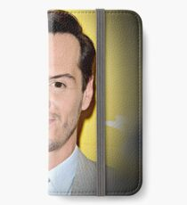 That Smirk iPhone Wallet/Case/Skin