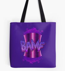 BAMF! Tote Bag