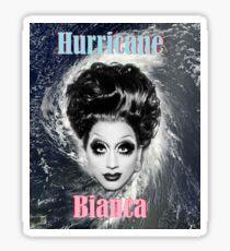 Hurricane Bianca Del Rio Sticker