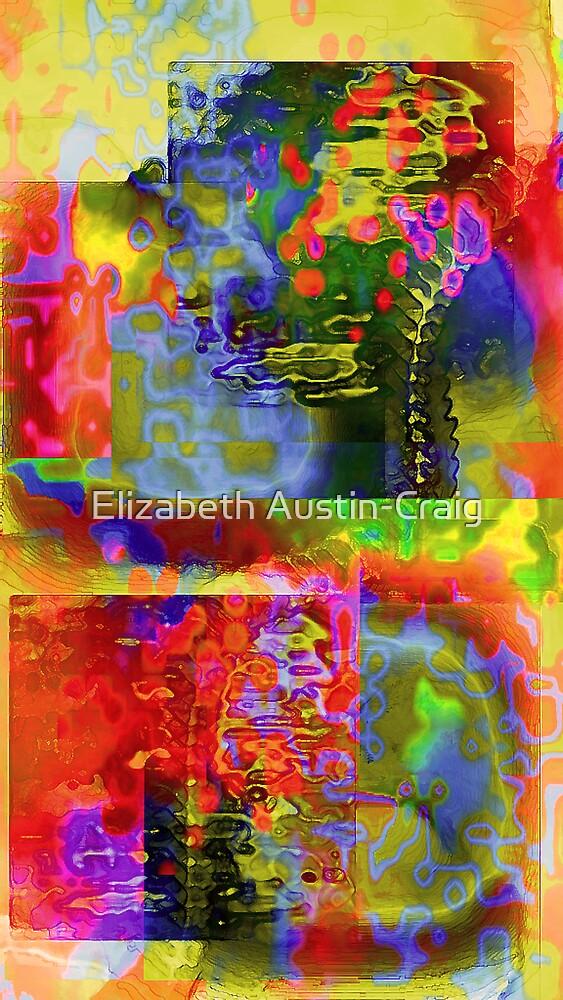 Building Character by Elizabeth Austin-Craig