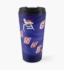 Taza de viaje Rangers de Nueva York