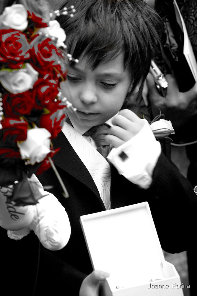 wedding 3 by Joanne  Farina