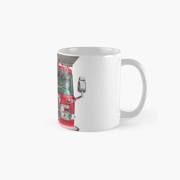 Firetruck Classic Mug