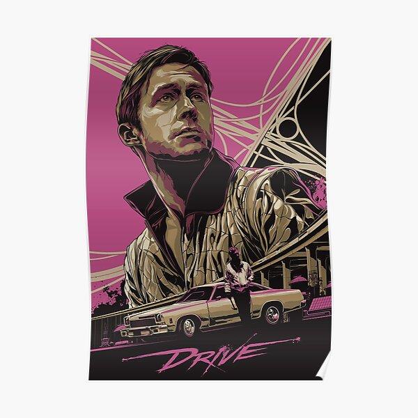 Conduire Poster