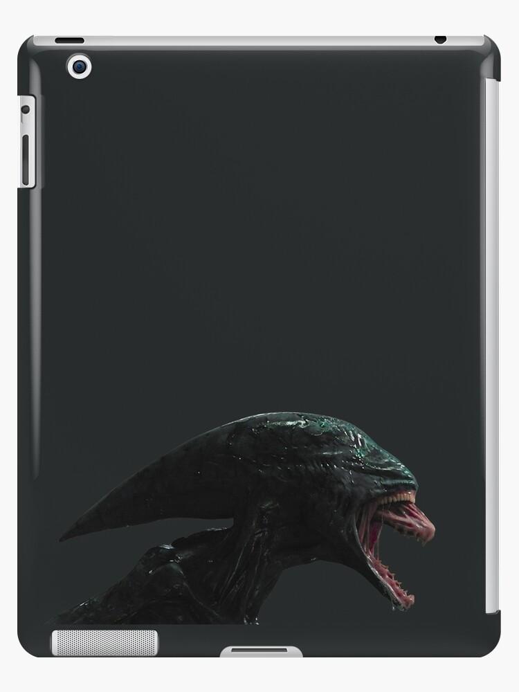 Deacon Alien by nanscljc