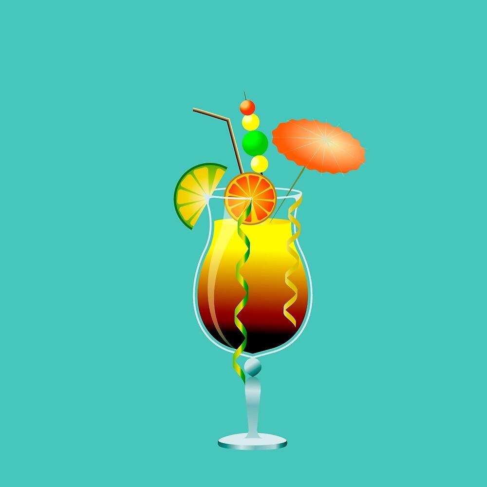 Еl sabor del verano. by GaladelasRosas