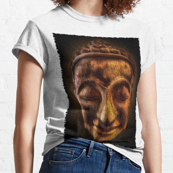 Buddha Nose Classic T-Shirt