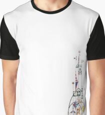 Tower of the Four Winds Graphic T-Shirt