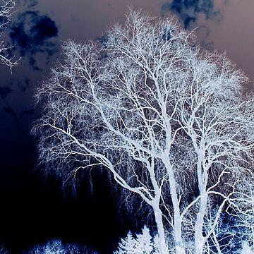 The Liver Tree by jodiseva