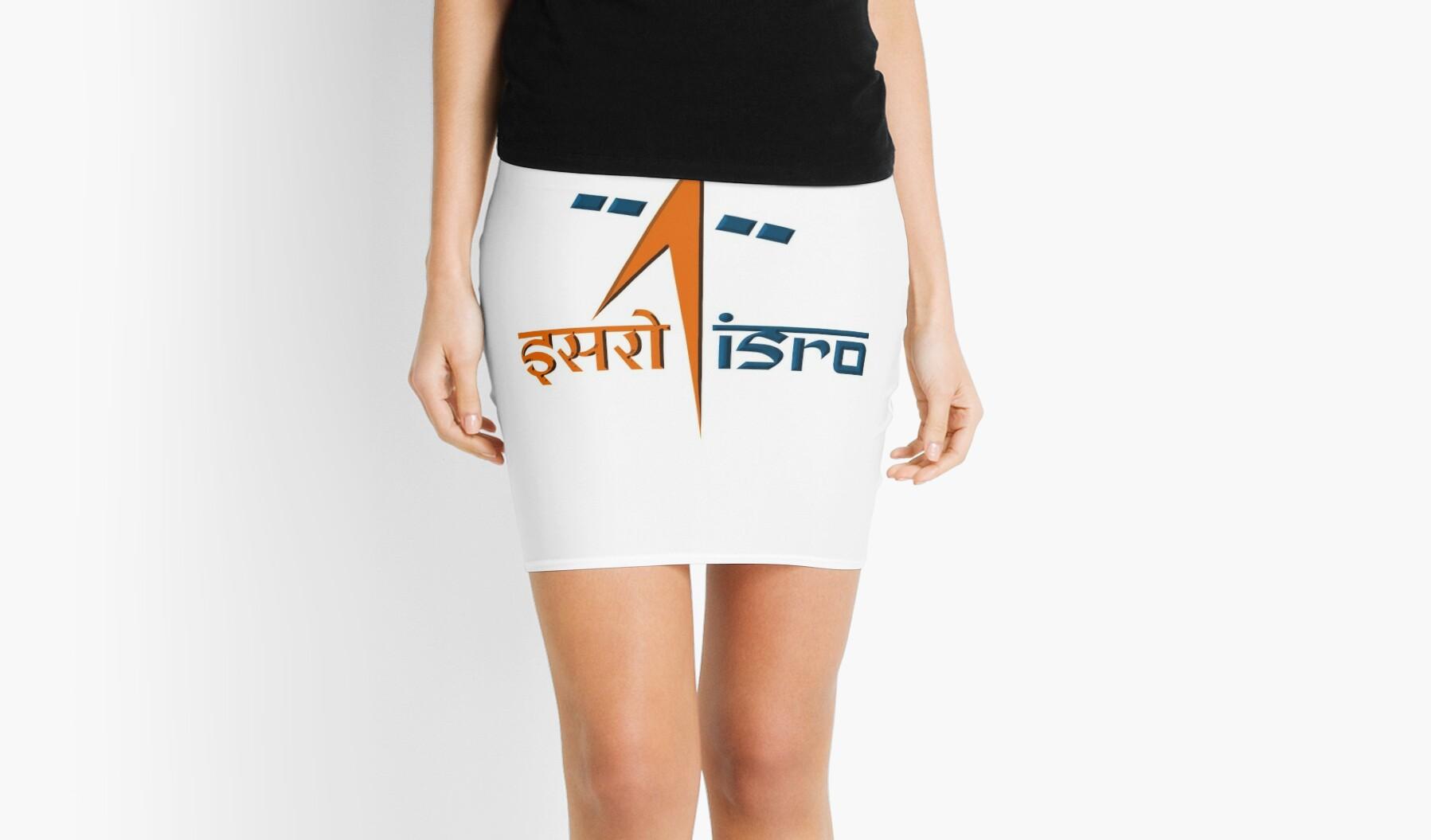 9f1ba87996 Indian Space Research Organization (ISRO) Logo