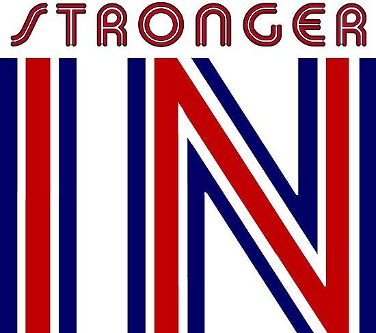 Stronger IN by Nikki SpaceStuffPlus