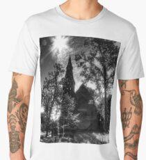 Daybreak • 4th of July • Lititz 2014 Men's Premium T-Shirt
