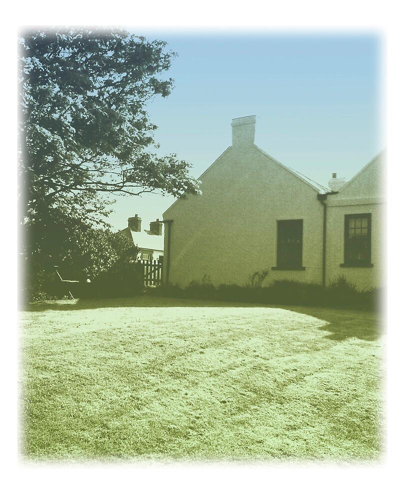 old artists cottage Kearney by ragman
