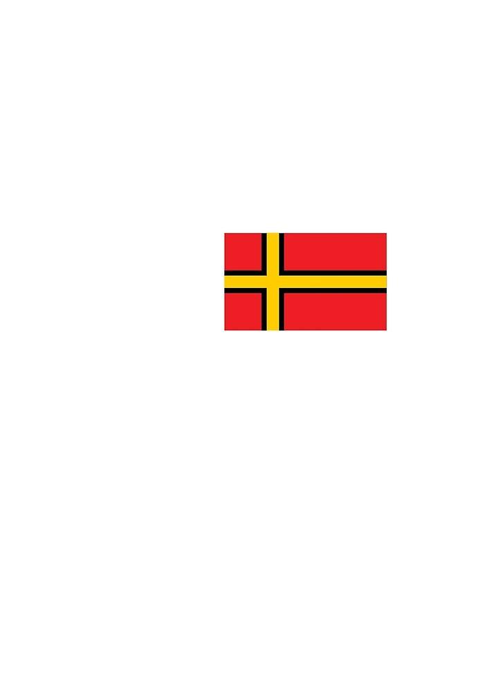 RBG Flag by biggiefryie