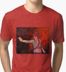 Timemaster Max Caulfield - Life is Strange Tri-blend T-Shirt