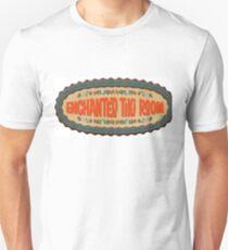 Tiki Room Unisex T-Shirt
