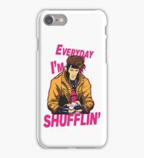 Master Shuffler Redux iPhone Case/Skin