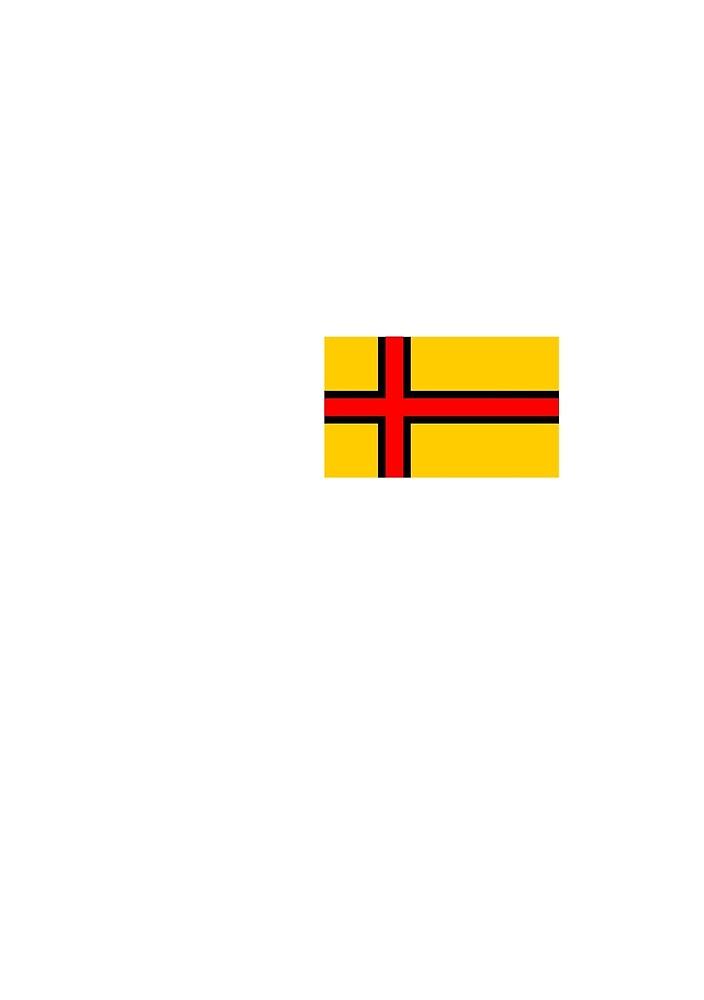 GBR Flag by biggiefryie