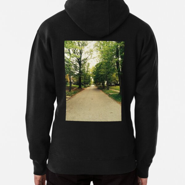 Where 2 now?  Pullover Hoodie