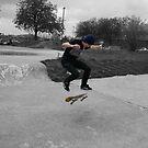 Skater Boy by Daniel Knights