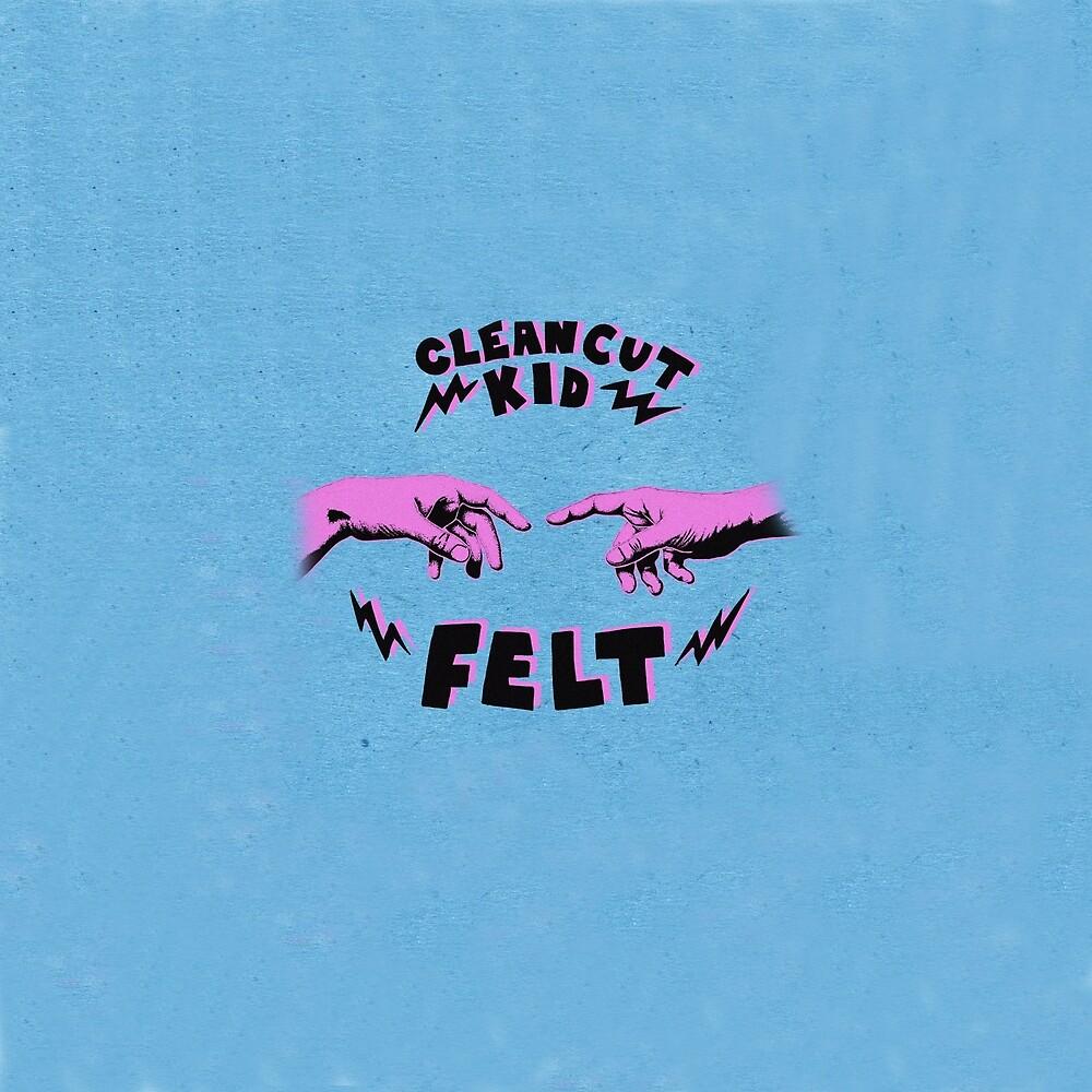 Felt - Clean Cut Kit - RJGEdits by rjgedits