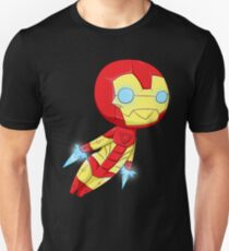 Iron man Chibi Unisex T-Shirt