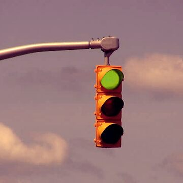 Green Light by samherington