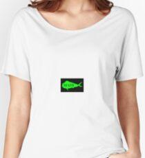 Mahi Mahi Women's Relaxed Fit T-Shirt