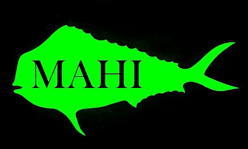 Mahi Mahi by Nautic Dreams