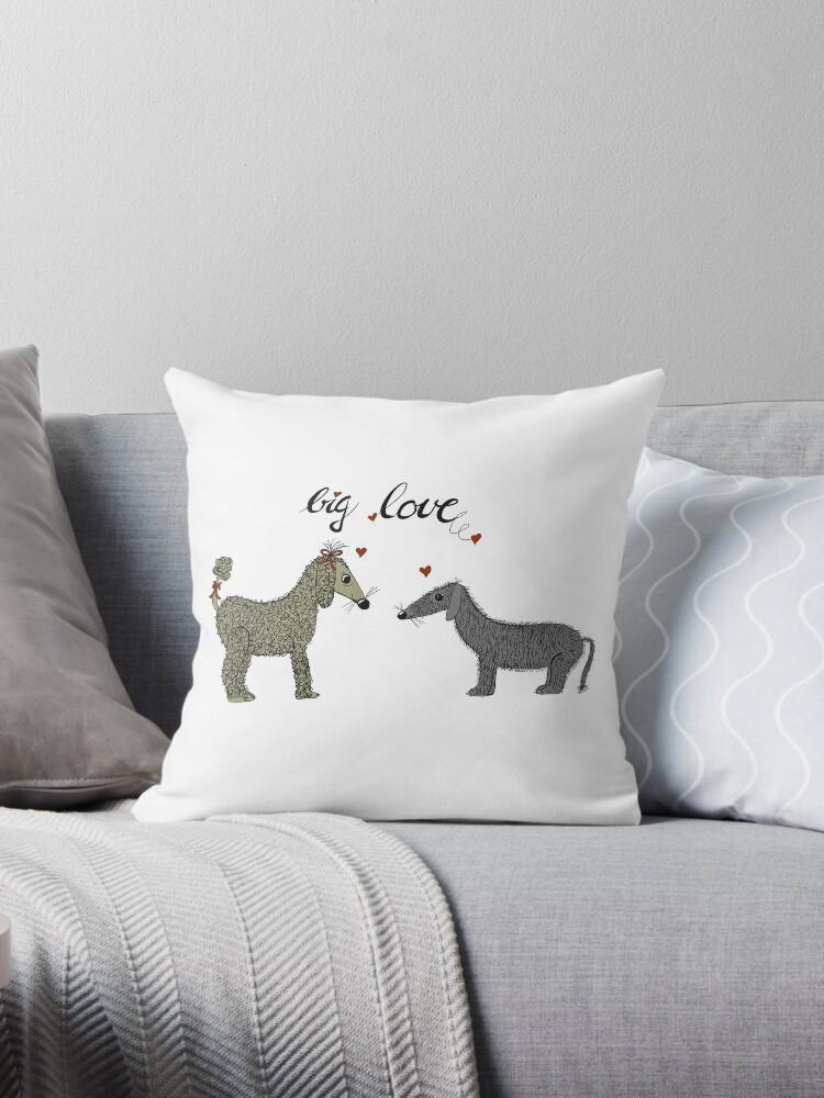 Big Love by Edith Handelsmann