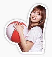Twice Momo Sticker Sticker