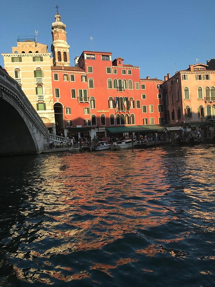 Venice by AddeGross