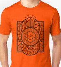 Ultra Sacred Geometry Unisex T-Shirt