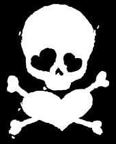 BJA skull by hupo11
