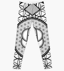 Ultra Sacred Geometry Leggings
