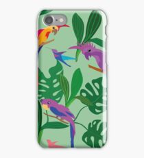Heavenly place iPhone Case/Skin