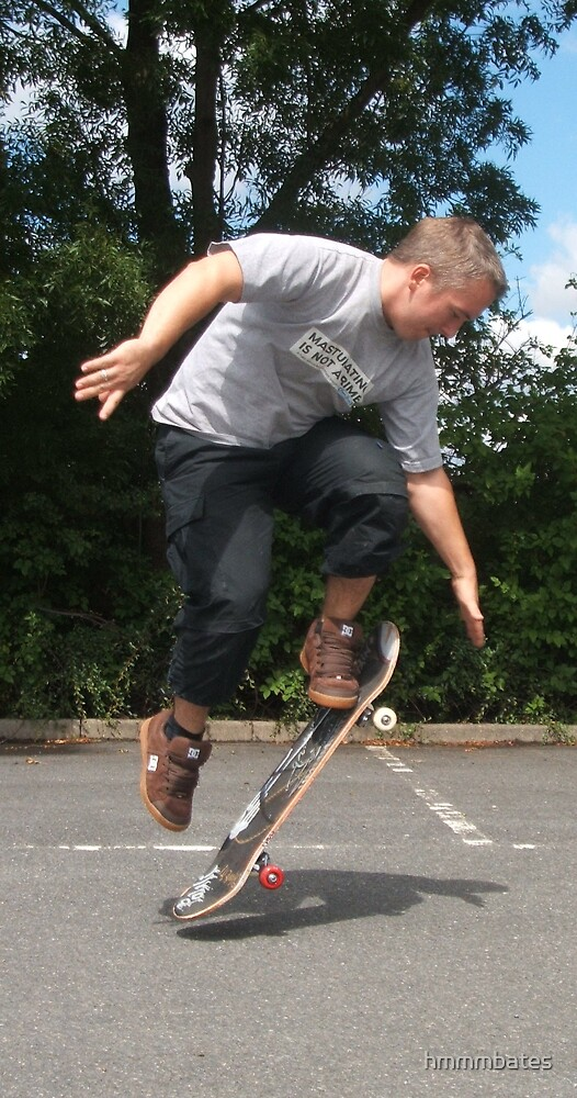 skate 1 by hmmmbates